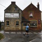 زمان بسته شدن آخرین میخانه یک روستا؟