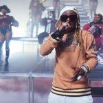Mixtape 'No Ceilings 3' به میزبانی DJ Khaled توسط Lil Wayne را بشنوید