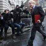 بوریس جانسون در مذاکرات بروکسل موفق به شکست بن بست Brexit نشد