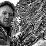 هامیش مک اینس ، مرد کوهستانی اسکاتلند ، در سن 90 سالگی درگذشت