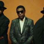 "Jimmy Jam، Terry Lewis، Babyface Share ""He Don't Know Nothin 'Bout It"""
